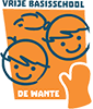 Vrije Basisschool De Wante Schorisse logo